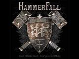 Hammerfall - Glory of the Brave