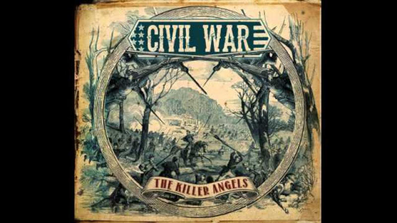 Civil War - My Own Worst Enemy