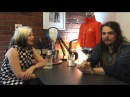 Gerard Way And Shelly Bond A Black Crown Video Teaser