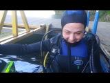 4.09.17. Анна совершила первое погружение с аквалангом в Pro Diving Club. Поздравляем!(4)