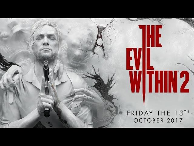 The Evil Within 2 OST - E3 Trailer Song / Main Theme Lyrics [EXTENDED REMIX] (Cleaner Version)