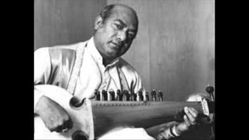 Ustad Ali Akbar Khan - Raga Bahar, AIR Kolkata 1960s