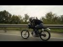 Alpha 72cc /Замер максимальной скорости/ Teaser