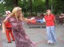 дискотека танцуй город 20 07 2017 часть 4