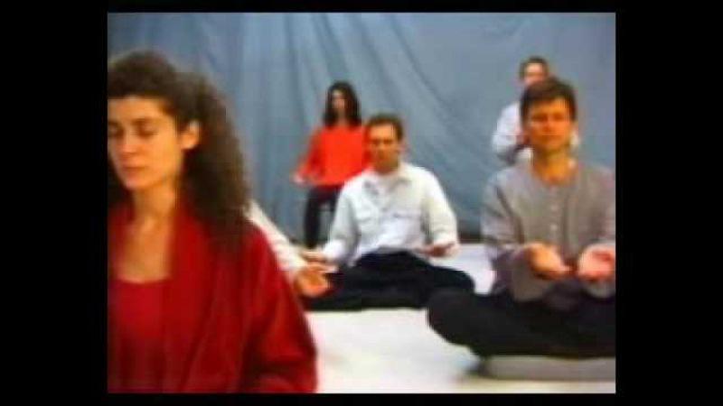 Ошо Медитация Надабрама - Osho Nadabrahma