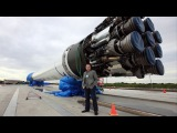 Россия в Истерике! SpaceX запустила Falcon 9 Ракета вывела 10 спутников