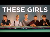 These Girls - Why Don't We Official Music Video