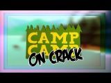 Camp Camp ON CRACK(A lot of vines)  White Daisy