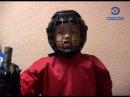Молодая хоккейная команда Рубин сыграет на чемпионате Поволжья