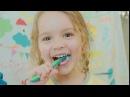 Крепкие зубки с Glister™ Kids