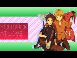 You Suck At Love - South Park (CMV)