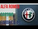 Alfa Romeo a Cassino la fabbrica 4 0 grazie alla collaborazione con Samsung Hardware Upgrade