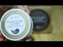 PETITFEE Black Pearl Gold Hydrogel Eyepatch | RahaeShop