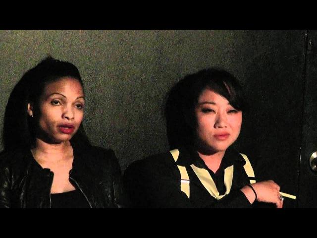 Reservoir Bitches Final Show6 25 12