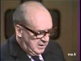 Vladimir Nabokov - Archive INA