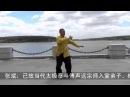 Yang shì taijiquan neijia qishi (Mr. Zhang Bin)