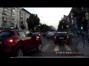 Самара. Авария на Полевой. 18.09.17