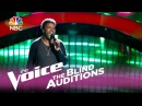 The Voice 2017 Blind Audition - Chris Weaver: Try a Little Tenderness