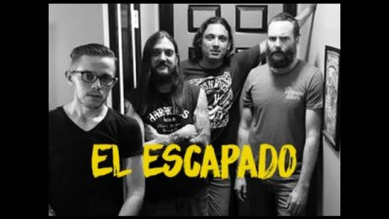 Downtown - El Escapado