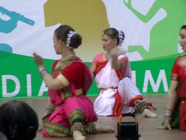 JNCC Apsara Ali Lavni Maharashtra