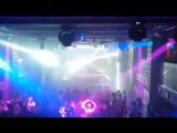 DJ Шевцов на 3-летии клуба PIN-UP (Мурманск)