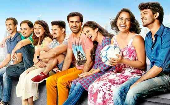 Tu Hai Mera Sunday Torrent