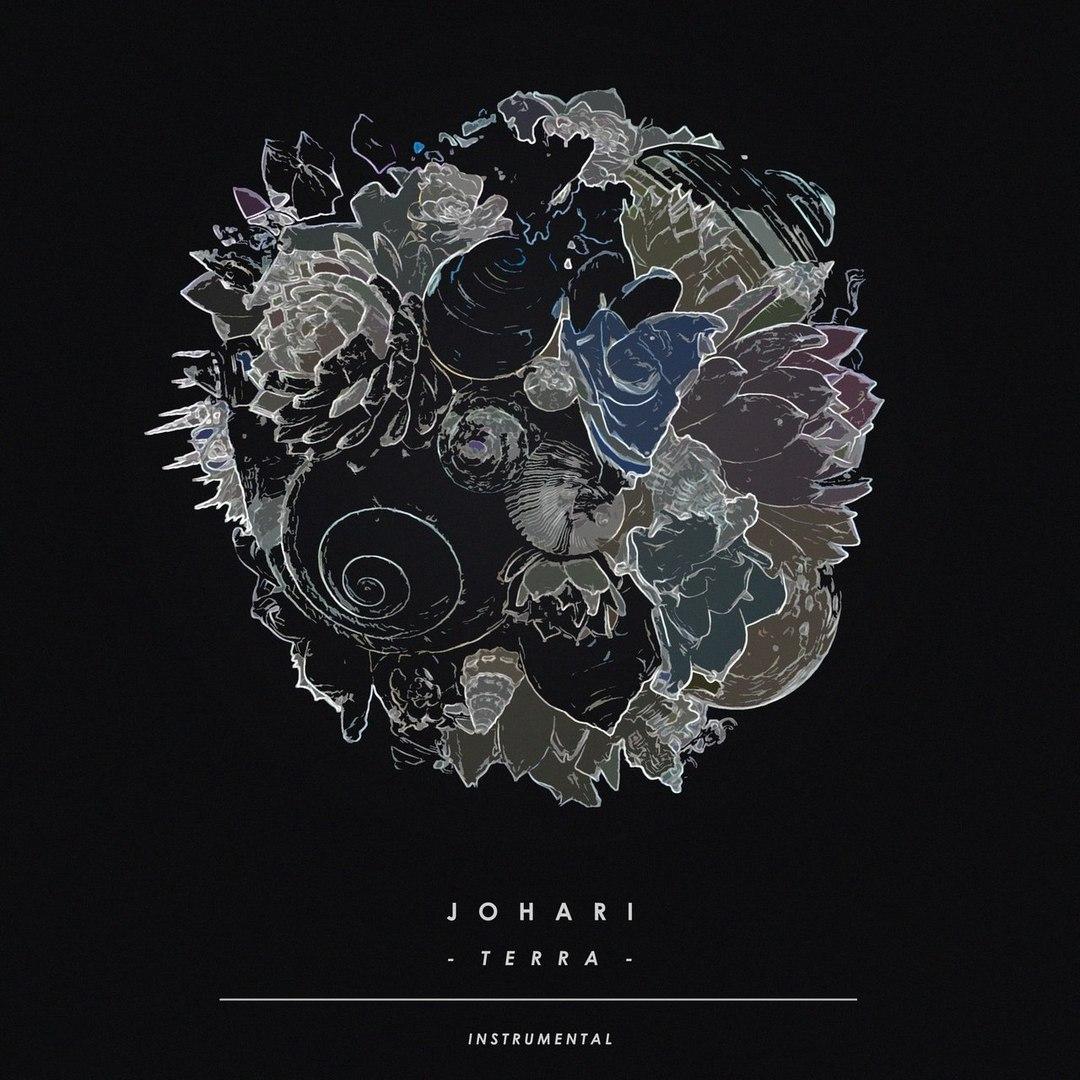 Johari - Terra [Instrumental] (2017)