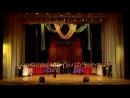 ОАБТ Галант танцевальный мюзикл Призрак оперы 14.02. 2018