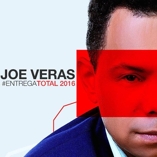 Joe Veras альбом Entrega Total