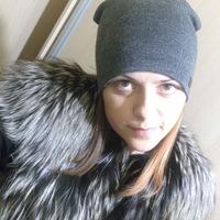 Виктория Кливец
