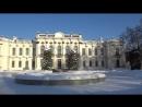 В Тимирязевском лесопарке 12.02.2018 год Москва Видео № 2