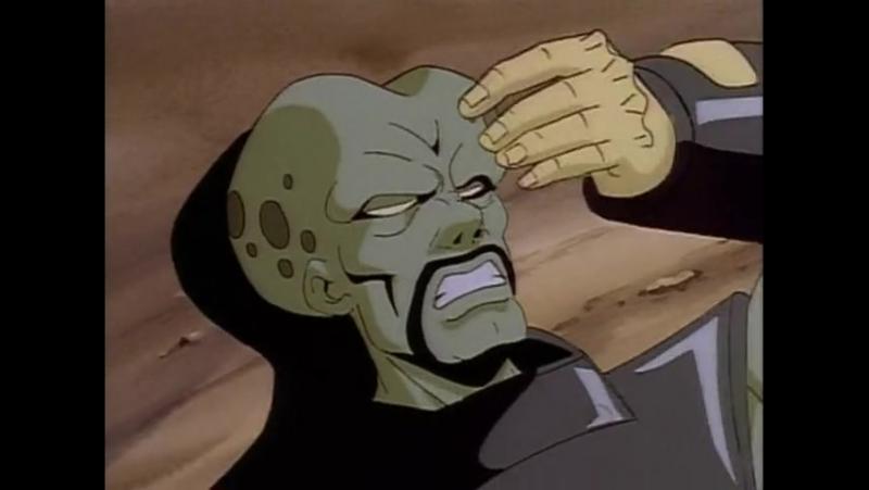 Железный человек 2.11 Битва с Халком / Hulk Buster Iron Man 1994-1996