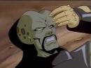 Железный человек 2 11 Битва с Халком Hulk Buster Iron Man 1994 1996