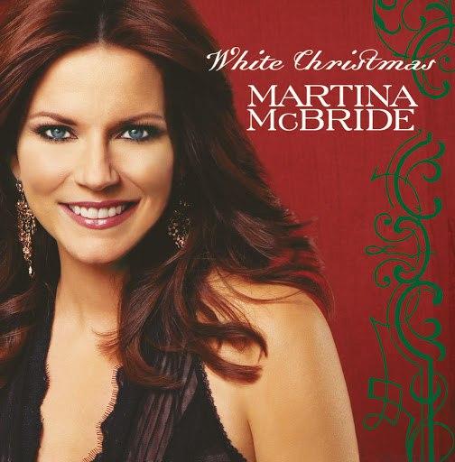 Martina McBride альбом White Christmas
