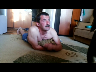 Владимир Виноградов- история знакомства с Танюхой