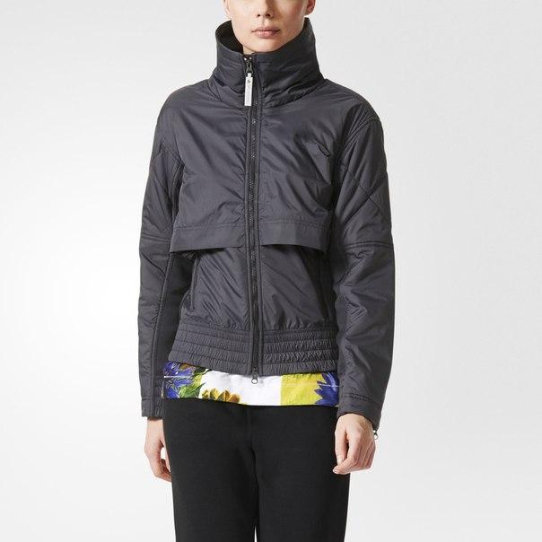 Утепленная куртка Essentials Slim