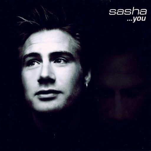 Саша альбом You... (Ldt. Edition)