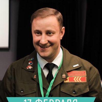 Евгений Стрыжак