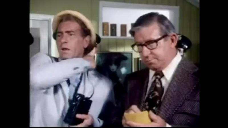 Kolchak: The Night Stalker (1974) S01E04 The Vampire