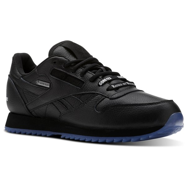 Кроссовки Reebok Classic Leather Ripple GTX X RAISED BY WOLVES