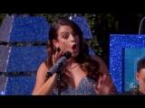 Lea Michele - Let It Snow