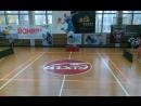 Межрегиональные соревнования по спортивной аэробике АЭРООКТЯБРЬ 2017 г Иваново