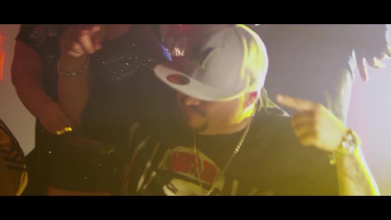 Ron Artest feat. George Lopez, Taz Aventura, Fat Joe B-Real - Go Loco