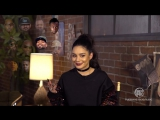 Drop the Mic_ Vanessa Hudgens  Michael Bennett - WU TANG WEDNESDAY _ TBS