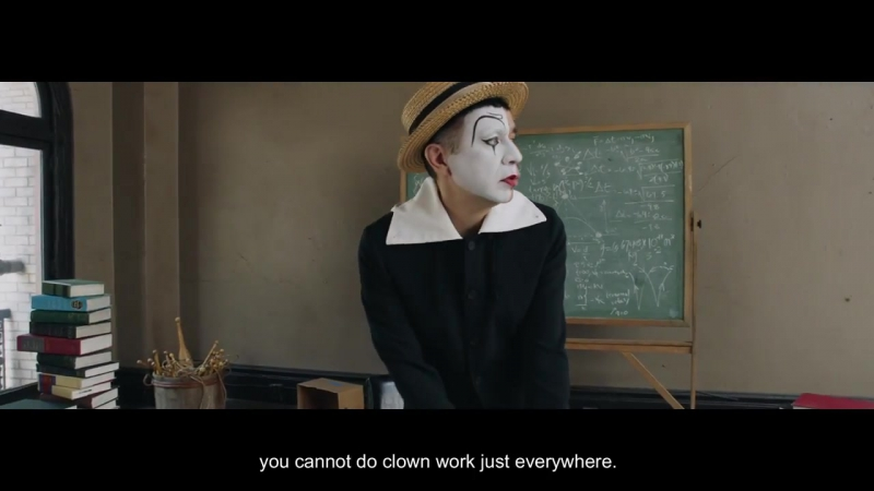 KENZO Cabiria, Charity, Chastity a film by Natasha Lyonne (English Subs)