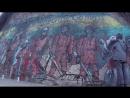 Національний Корпус відновлює графіті пам яті Небесній Сотні