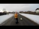 ДЕТКА ГЕЙМЕР, DJI MAVIC PRO, ЮРМАЛА Life видео 107