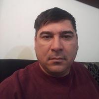 Анкета Батыр Волбегов