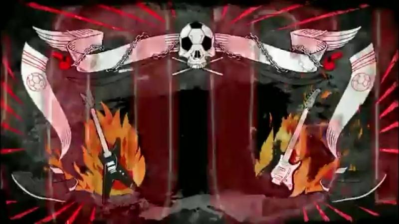 Los promocionales de Antena 3 de España anunciando la vuelta de la Champions.