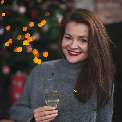 Екатерина Сырская